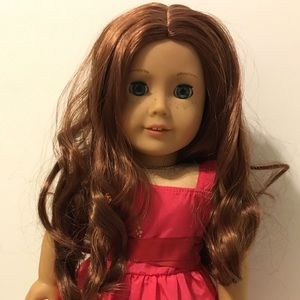 Other - Saige American Girl Doll